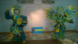 The Junkanoo Museum of The Bahamas