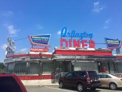 Arlington Diner