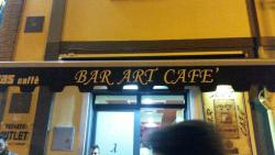 Bar Art Cafe