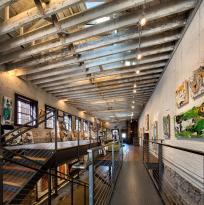 The Lift Studios