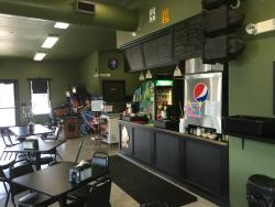City Mix Arcade and Eatery