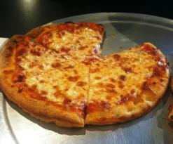 Jimmy's Famous Pizza