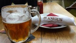 Aberdeen Angus Steak House