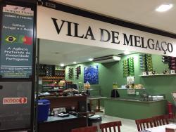 Restaurante Vila de Melgaco