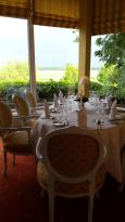 Restaurant Schloss Petershagen