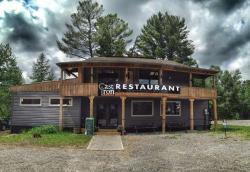 Cast Iron Restaurant