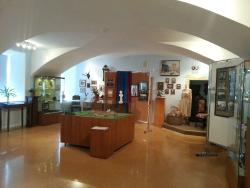 Museum of Gatchina