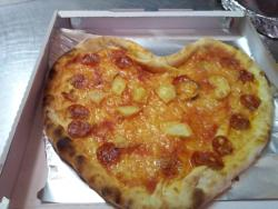 Pizza New Love