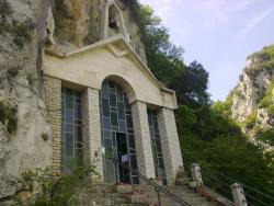 Santuario Santa Maria delle Grotte