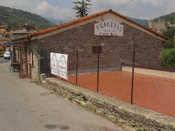 Frantoio Castel Doria