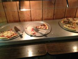 Bison Creek Pizza