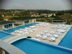 Grand Aydogan Hotel