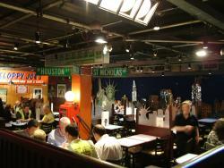 Sloppy Joe's American Bar & Restaurant