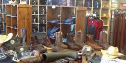 Burdge Boots