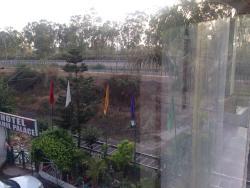Hotel Sahil Palace