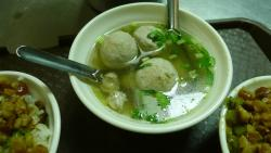 Liu Jia Rice With Minced Pork Sauce