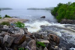White's Falls