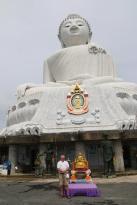 Μεγάλος Βούδας του Πουκέτ