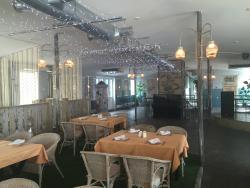 Restaurant Skryabin