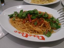 Italian Kitchen Dono Dono Sendai Izumi