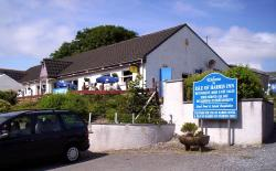 Isle of Harris Inn