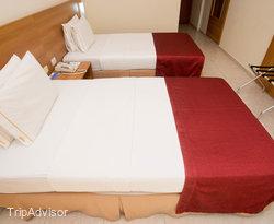 The Standard Room at the Holiday Inn Express Natal