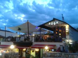 KOSK Restaurant