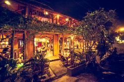 People's Durga Bar and Resto