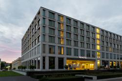Novotel Karlsruhe