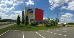 ACE Hôtel Roanne-Mably