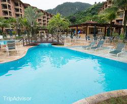 The Pool at Golden Tulip Angra dos Reis