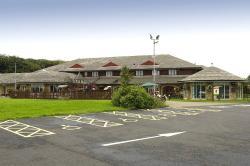 Premier Inn Ashington Hotel