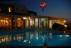 Samothraki Village Hotel