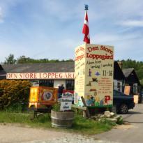 Den Store Loppegaard