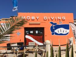 Moby Diving Center