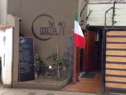 Osteria 'Na Cosetta