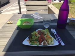 La Prose Dejeuner