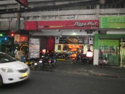 Pizza Hut Ermita