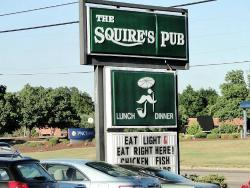 Squire's Pub