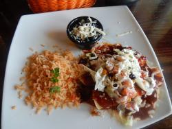 Tortuga Jacks Restaurant