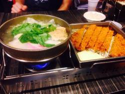 Double Content Hot Pot