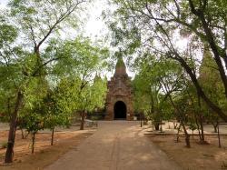 Lakaoushaung Temple