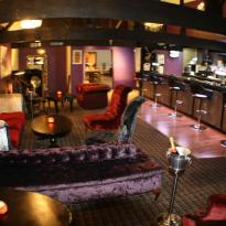 The Oast Lounge