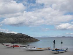 Sea Kayak Arisaig