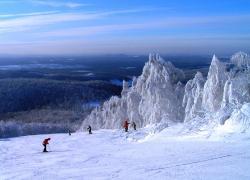 Adzhigardak Ski Resort