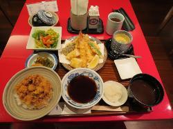 Ginza Tenich Meitetsu Department store