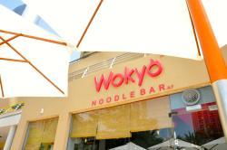 Wokyo Noodle Bar