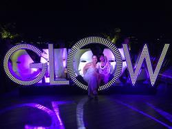 Glow Skybar