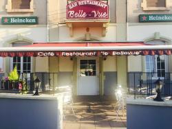 BAR RESTAURANT LE BELLE-VUE