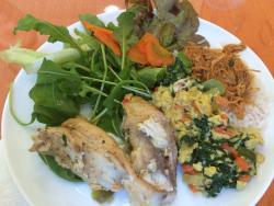 Empório Gourmet - Restaurante Funcional